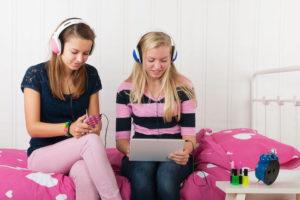 Teens Media
