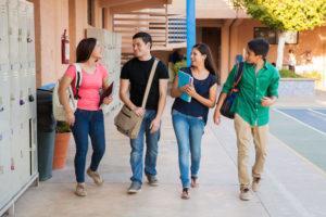 Teens School 2