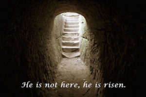Easter - 1
