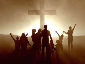 Family - cross