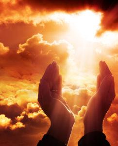God's Presence 2