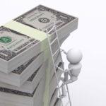 American Dream climbing pile money copy