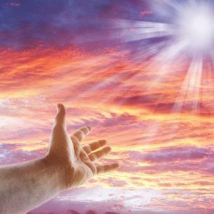 God's Presence copy